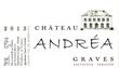 2013 Chateau Andrea Grave Blanc