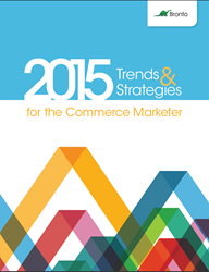 2015 Trends & Predictions for the Commerce Marketer