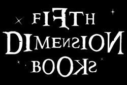 Fifth Dimension Books logo
