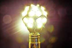 Nanoleaf one LED Light Bulb