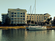 Courtyard Charleston Waterfront Steps Up to Help Veterans Non-Profit