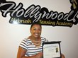 Hollywood Airbrush Tanning Academy Assists Laid off Bank Employee Start Her Own Spray Tanning Business