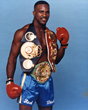 Sports Shop Network Announces Evander Holyfield Signs as Boxing...