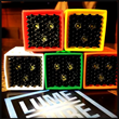 Lume Cube Multiple Colored Skins