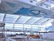 OpenAire Retractable Roof Encloses Pool on Royal Caribbean's Quantum...