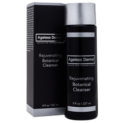 Ageless Derma Rejuvenating Botanical Cleanser 8oz