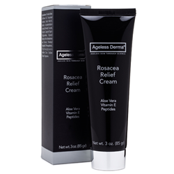 Ageless Derma Rosacea Relief Cream