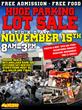 4 Wheel Parts Hosts Huge Parking Lot Sale