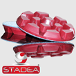 Diamond Floor Polishing Pads - STADEA Series Std S For Concrete Granite Marble Floor Polishing