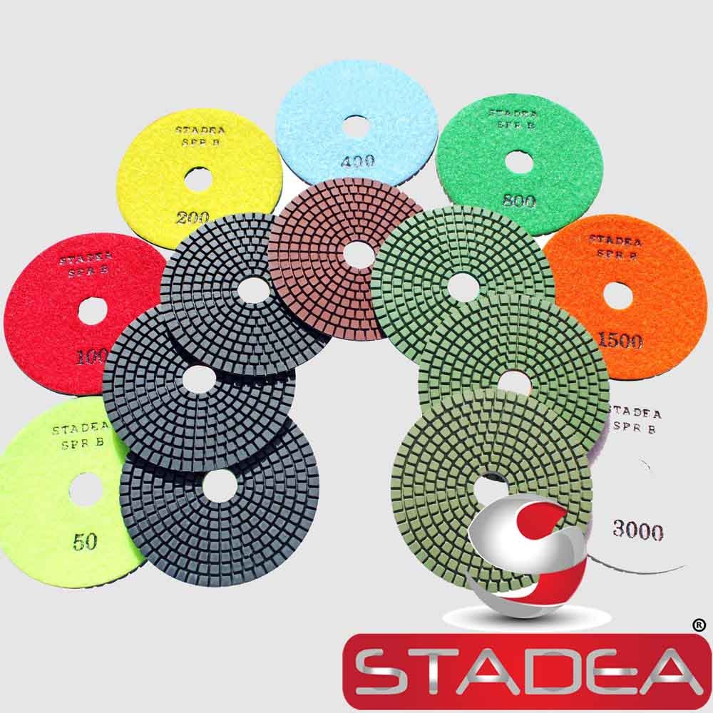 Trusted Diamond Tools Brand Stadea Launches Website For