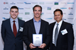 CFN Services accepts it fourth consecutive Deloitte Fast 500 Award at the Greater Washington Awards Ceremony