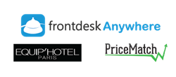 Frontdesk Anywhere - Equip'Hotel