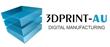 3DPrint-AU company logo