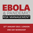 Vital for all companies to be fully prepared for a pandemic crisis; An...