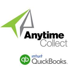 QuickBooks invoice collection