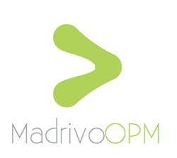 MadrivoOPM's Logo