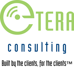 eTERA Consulting - Built by the clients, for the clients TM