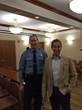 The Home Loan Expert Extends Thanks to the Clayton Police Department