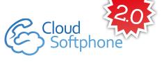 Cloud Softphone 2.0