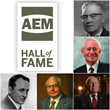 AEM Hall of Fame Announces 2014 Inductees