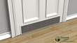 New Perfect Balance In-door Return Air Pathway from Tamarack...