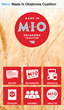 Discover Places to Eat, Food to Try, and Products to Buy with the New M.I.O App