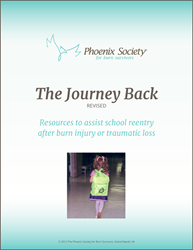 The Journey Back Book Cover