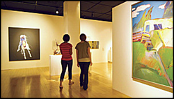 November 21, 2014 Meet the Galen Annual Membership Gala at the Palm Springs Art Museum in Palm Desert
