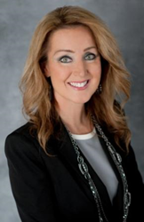 Faith Fitzgerald, Owner of Fitzgerald Recruiting