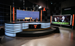 University of Tennessee debuts massive new set built by FX Design...