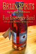 Four Roses Releases Private Bottling of Four Roses Single Barrel...