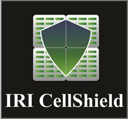 IRI CellShield Product Logo