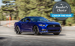 Ford Mustang Wins 2015 AutoGuide.com Reader's Choice Car of the Year...