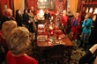 Yesterday's Lady to Offer Candlelight Christmas Tours of Historic Shreveport Homes