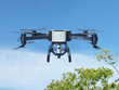 XactMaps UAV equipped with Velodyne's HDL-32E 3D real-time LiDAR sensor