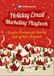 GetResponse Releases Holiday Email Marketing Playbook