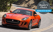 Jaguar F-Type Coupe Wins 2015 AutoGuide.com Reader's Choice Sports Car...