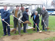 Cross Keys Village Breaks Ground on Expansion