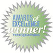 """Nepris Wins Awards of Excellence for """"Outstanding Education..."""