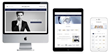 De Beers Diamond Jewellers Unveils New Responsive Website
