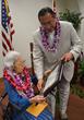 73 Years After Pearl Harbor, Woodbury University Bestows Honorary...