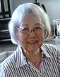 Sadako Alison Yamanaka (Watanabe), BFA