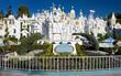 """it's a small world"" - Disneyland. Photo: Disney"