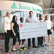 Payscape Advisors Raises $18,500 for Junior Achievement of Georgia