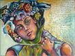 100% of Proceeds Donated by Santa Fe Fine Artist Robbi Firestone to...