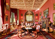 Adare Manor Castle & Golf Resort drawing room