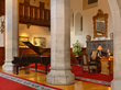 Adare Manor Castle & Golf Resort great hall