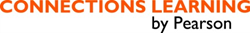 Connections Learning by Pearson logo