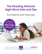 A Resource to Help Children Learn Sight Words