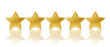 World Patent Marketing Awarded Five Stars By Its Clients As Reported By Google Reviews